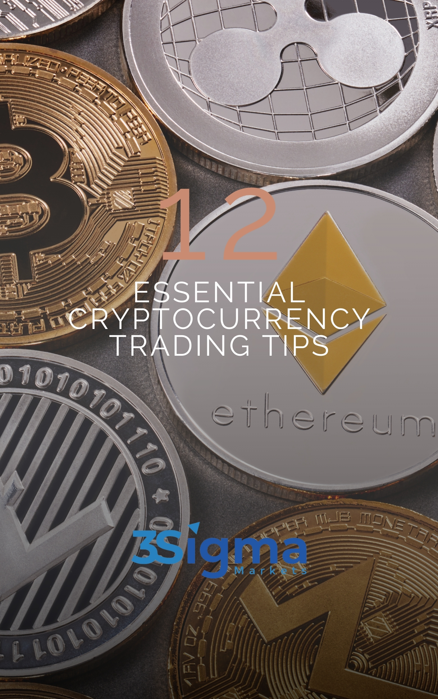 12 Essential Cryptocurrency Trading Tips
