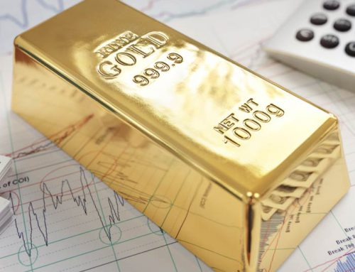 Introduction To Trading Commodities