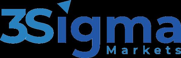 3Sigma Markets Logo