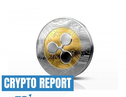 Crypto Report June 17th 2021