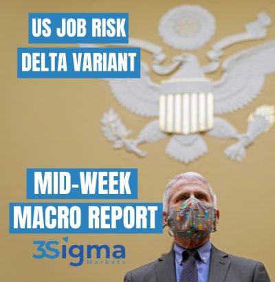 Mid Week Macro Report 30 June 2021