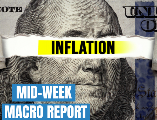 Financial Markets – Mid Week Macro Report June 9th 2021