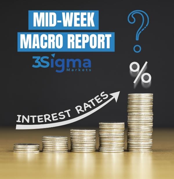 financial trading Macro Report 23 June 2021
