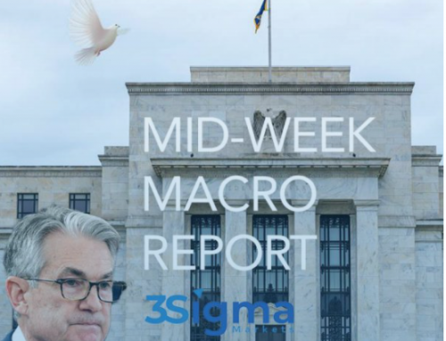 Weekly Market Outlook – June 14th